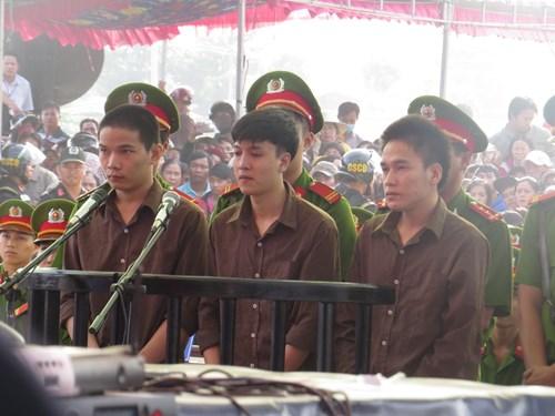 Kẻ chủ mưu giết 6 người ở Bình Phước chưa kháng cáo - 2