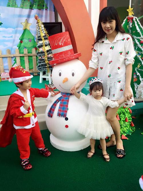 Facebook sao 25/12: Trấn Thành và 'hậu quả ăn chơi Noel' - 7