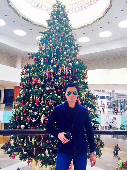 Facebook sao 25/12: Trấn Thành và 'hậu quả ăn chơi Noel' - 8