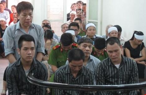 Hoãn phiên xử phúc thẩm cựu phó ban tổ chức Cầu Giấy giết người - 1