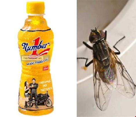Vụ chai nước có ruồi: Bộ Công Thương lên tiếng - 1