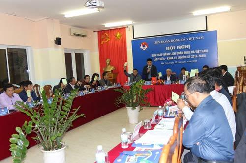 Chống cá độ, Ninh Bình vẫn không được trở lại V-League - 1