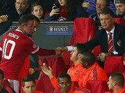 """Bóng đá - MU: Rooney """"tặng quà"""" sớm, Van Gaal nên """"tự trọng"""""""
