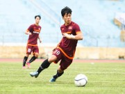 U21 Clear Men Cup - Công Phượng & hành trình chinh phục những đỉnh cao