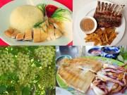 Ẩm thực - 7 đặc sản ngon tuyệt đỉnh của xứ sở nho Ninh Thuận