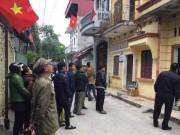 An ninh Xã hội - Thảm án ở Sơn Tây: Lời kể bàng hoàng của nhân chứng