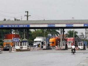 Tin tức trong ngày - Bộ trưởng Thăng đề nghị chưa tăng phí sử dụng đường BOT