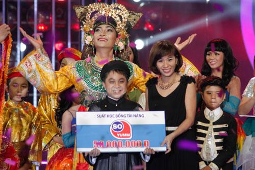 chung ket guong mat than quen nhi 2015 - 1