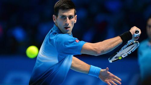 Djokovic và áp lực ngàn cân mùa giải 2016 - 1
