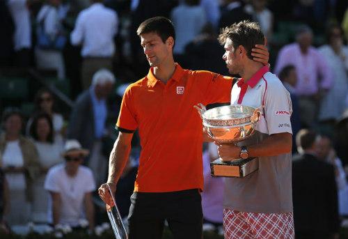 Djokovic và áp lực ngàn cân mùa giải 2016 - 2