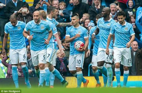 Man City - Sunderland: Bài test tham vọng - 1