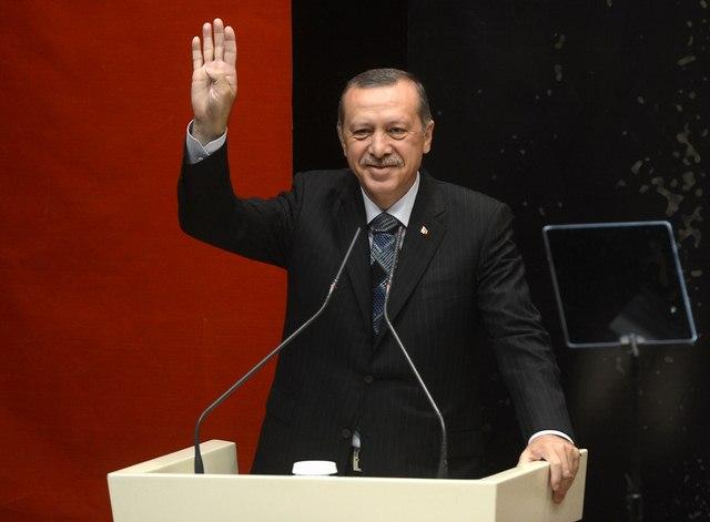 Nga: Mọi con đường dầu lậu IS đều dẫn tới Thổ Nhĩ Kỳ - 2