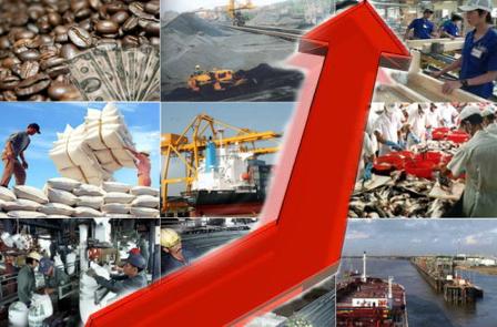 Tăng trưởng kinh tế 2016 kỳ vọng cao hơn năm nay - 1