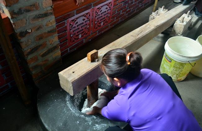 Bật mí bí quyết làm bún tại làng nghề nổi tiếng nhất Hà thành - 5