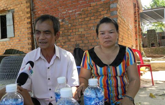 Quá khổ, ông Huỳnh Văn Nén xin được ứng tiền bồi thường oan sai - 1