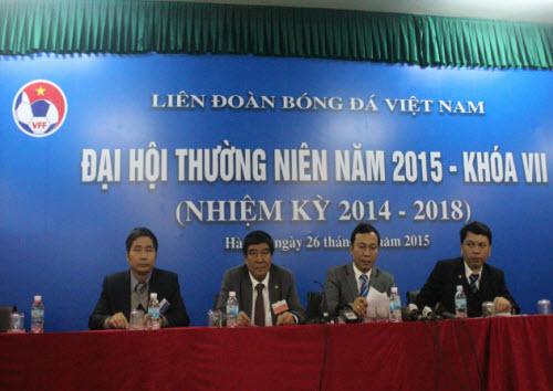 Sếp VFF tiết lộ chi tiết bất ngờ vụ Ninh Bình bị loại - 1