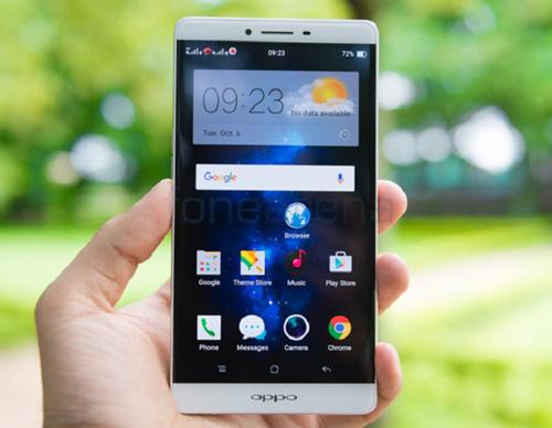 """Top smartphone sở hữu sạc nhanh """"đỉnh"""" nhất thị trường - 2"""