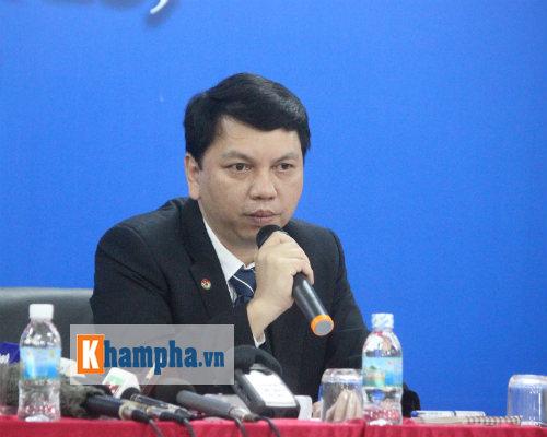 Ông Hiển làm Chủ tịch Hội đồng HLV vì không có ai ứng cử - 1