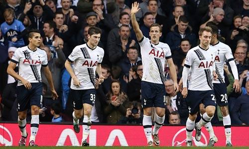 Tottenham - Norwich: Người hùng quen thuộc - 3