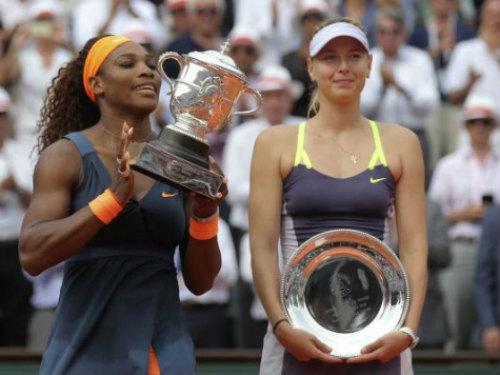Djokovic và Federer kịch chiến cuộc đua 100 triệu USD - 2