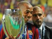 Bóng đá - Henry tiết lộ bí kíp giúp Pep cùng Barca thống trị bóng đá