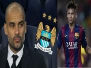 Bóng đá - Man City chiêu dụ 'Pep' bằng quyền lực và... Neymar