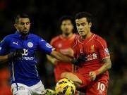 Bóng đá - Liverpool – Leicester: Giấc mơ Forrest Gump