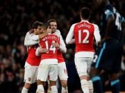 """Bóng đá - Southampton – Arsenal: Chờ quà từ """"các vị Thánh"""""""