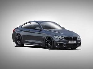 Ô tô - Xe máy - BMW 435i và 435d nâng cấp sức mạnh tối đa