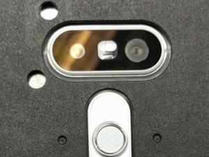 """Thời trang Hi-tech - Rò rỉ hình ảnh LG G5 sở hữu """"body"""" kim loại và cảm biến vân tay"""
