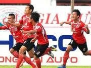Bóng đá Việt Nam - Một ông bầu và nhiều ông bầu