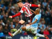 Bóng đá - Chi tiết Man City - Sunderland: Không thể khác (KT)