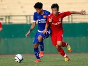 Bóng đá - U23 Việt Nam – B.Bình Dương: Kịch tính đến cuối trận