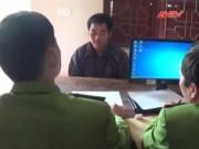 Video An ninh - Thảm án Nghệ An: Chồng cắt cổ, giết vợ cho hả giận
