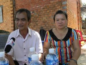 Tin tức trong ngày - Quá khổ, ông Huỳnh Văn Nén xin được ứng tiền bồi thường oan sai