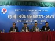 Bóng đá - Sếp VFF tiết lộ chi tiết bất ngờ vụ Ninh Bình bị loại