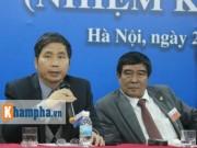 Bóng đá - Ông Hiển làm Chủ tịch Hội đồng HLV vì không có ai ứng cử