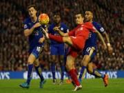 Bóng đá - Liverpool - Leicester: Thần tài từ ghế dự bị