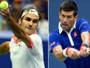 Thể thao - Djokovic và Federer kịch chiến cuộc đua 100 triệu USD