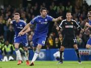 Bóng đá - Chi tiết Chelsea - Watford: Tội đồ Oscar (KT)