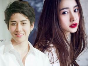 Cô gái Việt được mỹ nam đẹp trai nhất Thái Lan kết bạn
