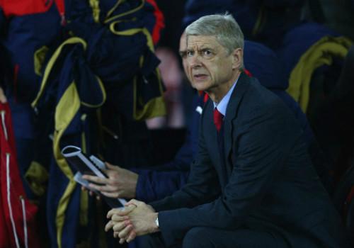 """Arsenal thua thảm Southampton, Wenger vẫn """"già mồm"""" - 2"""