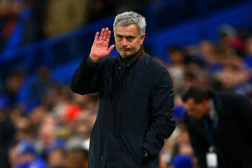 """SỐC: """"Chán"""" MU, Mourinho muốn dẫn dắt tuyển Anh - 1"""