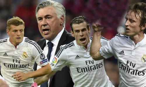 "Sang Bayern, Ancelotti tính ""cuỗm"" 3 sao Real - 1"