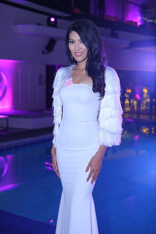 Lan Khuê bật mí hành trình tỏa sáng sau Miss World - 2