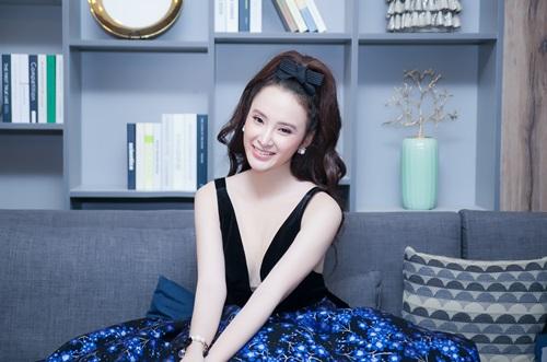 Angela Phương Trinh vừa dễ thương vừa sexy đến nao lòng - 4