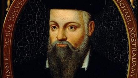 Những lời tiên tri của Nostradamus trong năm 2016 - 1