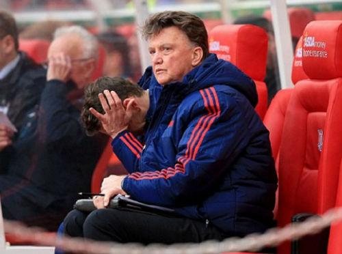 """MU: Không Van Gaal, không còn """"tấn trò đời"""" - 2"""