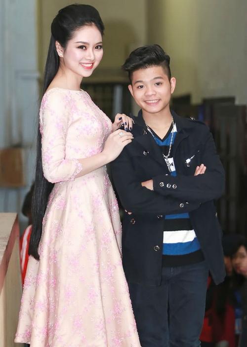 Quang Anh 'The Voice Kids': 'Em đang rất khó khăn' - 3