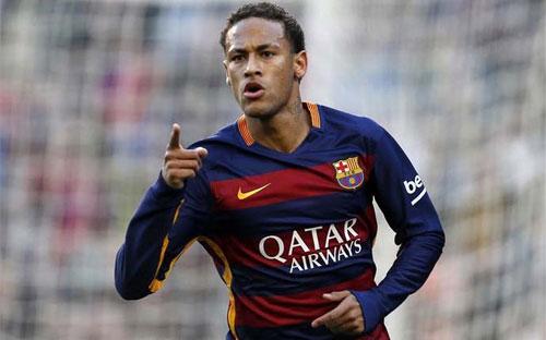 Siêu khủng: Real tung 245 triệu euro mua Neymar & De Gea - 2